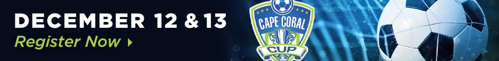 Cape Coral Cup 2020