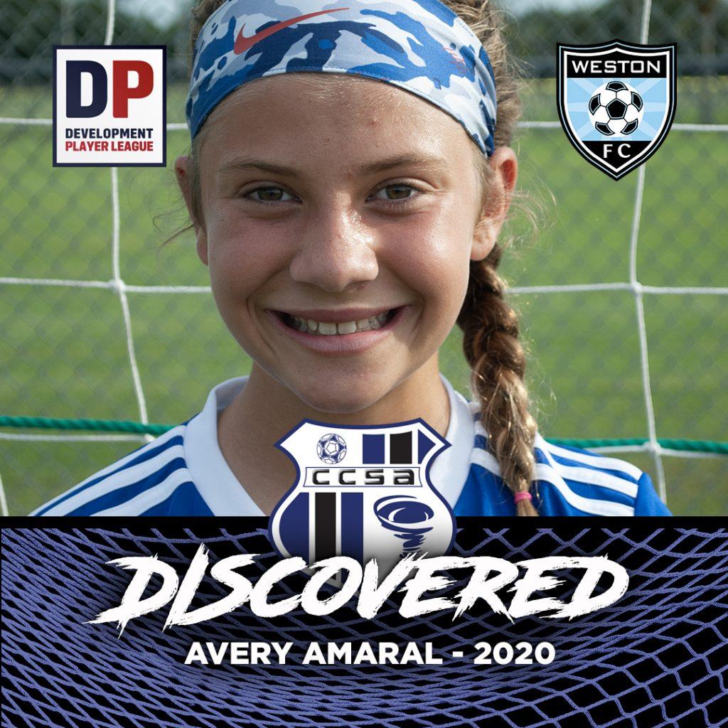 Avery Amaral