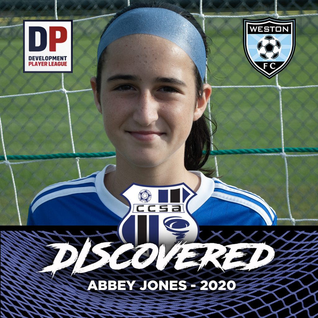 Abbey Jones