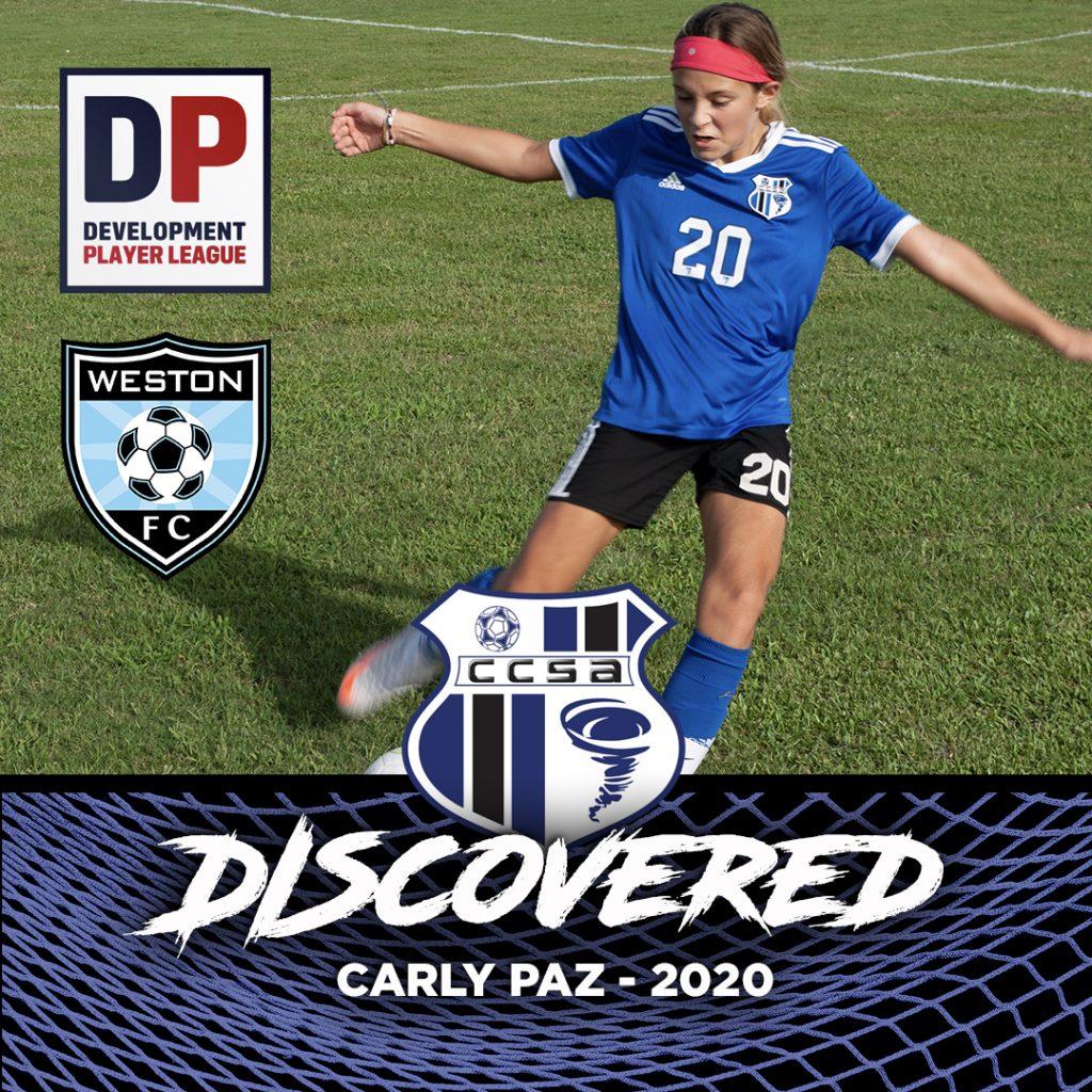 Carly Paz