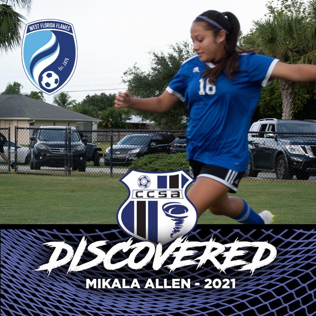 Mikala Allen