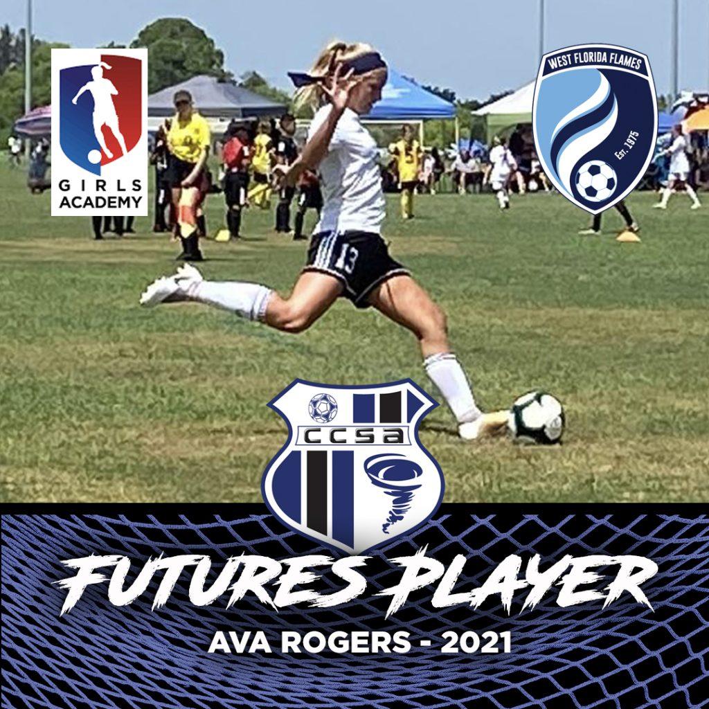 Ava Rogers