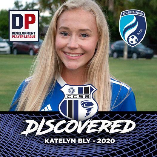 Katelyn Bly